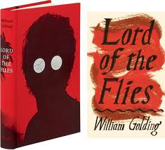 The maddening effects of power in the lord of the flies by william golding