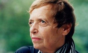 Gitta Sereny, 1921-2012