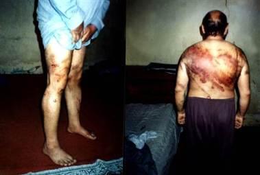 IRAQ WAR TEXTURE, 2005