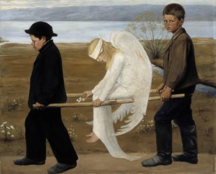 The_Wounded_Angel_-_Hugo_Simberg