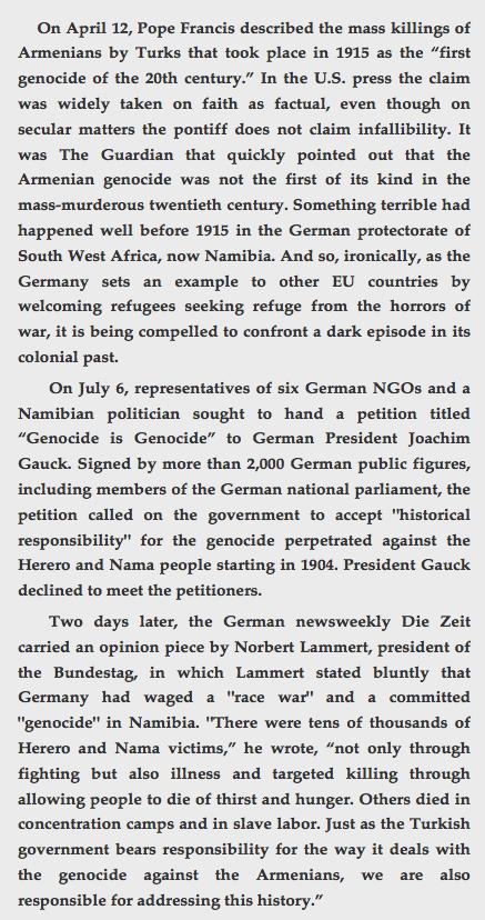n genocide desperado philosophy sw1